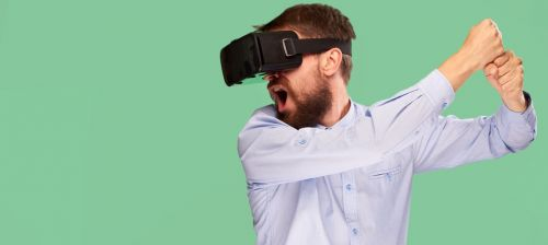 Samsung Gear Vertual Reality 3d